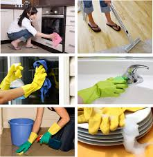 شركة نظافة عامة بالدمام